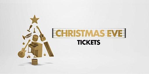 Christmas Eve 2019 @ Granger Community Church