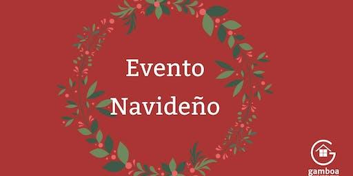 Evento Navideño