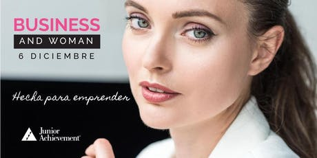Business and woman entradas