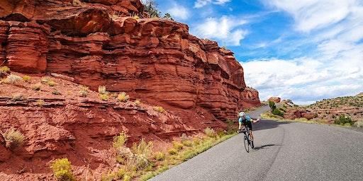 Trek Travel Night at Outspokin' Bicycles