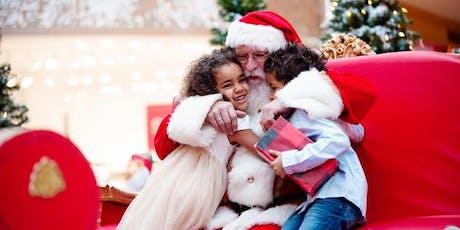 Wolfson Children's Sensory-Friendly Santa Experience tickets