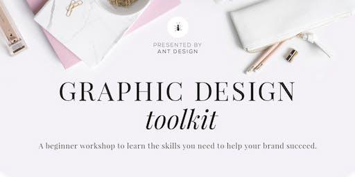 Hello Boss Girl Graphic Design Workshop