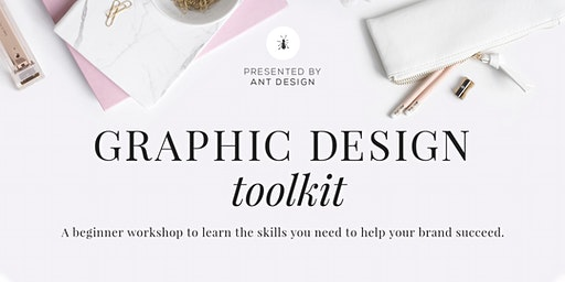 Hello Boss Girl Graphic Design Workshop
