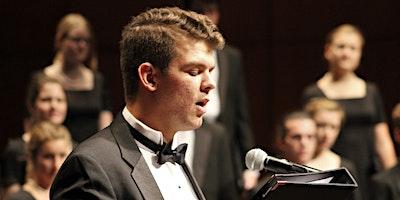 Messiah College Concert Choir