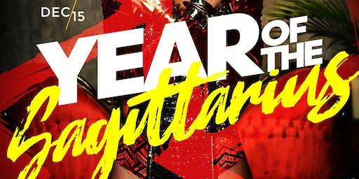 Year Of The Sagittarius