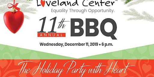 Loveland 11th Annual BBQ