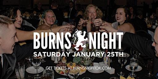 SCOTFEST - Burns Night 2020