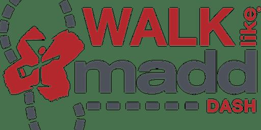 2020 Bakersfield Walk Like MADD & MADD Dash