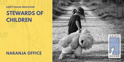 Stewards of Children - Naranja Office