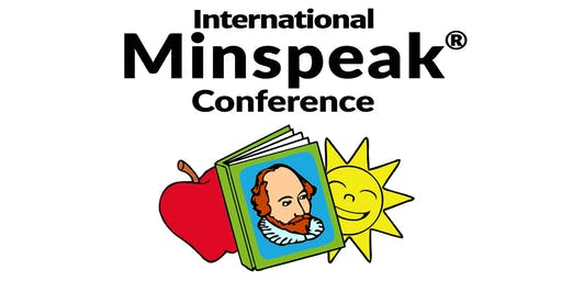 International Minspeak Conference