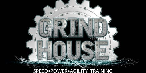 SPEED & AGILITY HOLIDAY CAMP