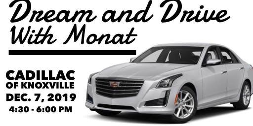 Dream & Drive with Monat