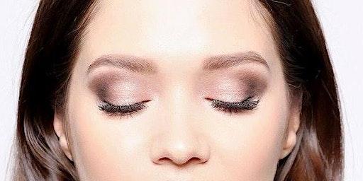 Eyelash Extension Class