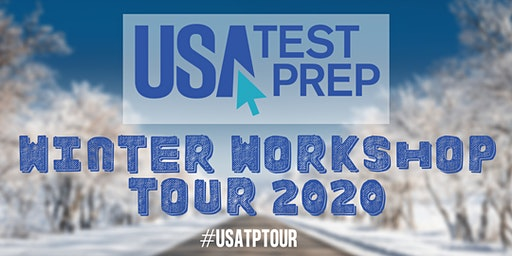 USATestprep Winter Workshop 2020- Orlando, FL