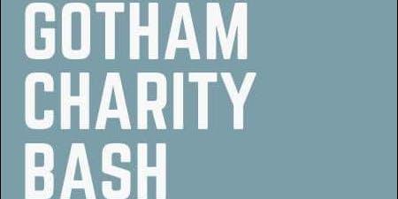 Gotham X Charity