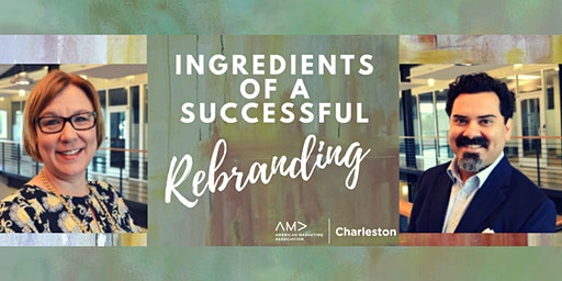 Ingredients Of A Successful Rebranding