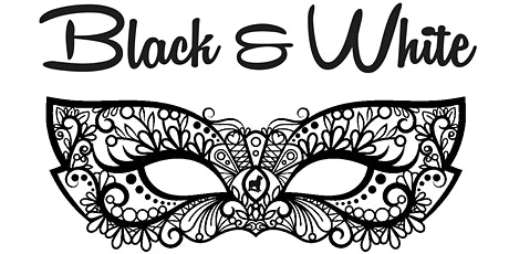 BLACK & WHITE: A Party Of The Century tickets