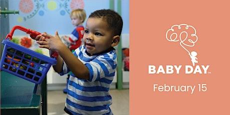 Baby Day | Dallas tickets