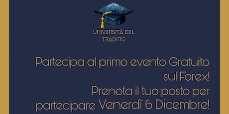 Traders in the House biglietti