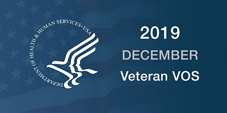 HHS OSDBU & VET-Force Small Business Forum and Vendor Outreach Session tickets