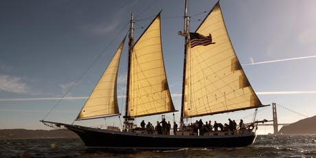 4th of July 2020  Afternoon Sail on San Francisco Bay tickets