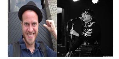 Hammer&Tongue Solent Regional Final ft Pete (the Temp) Bearder