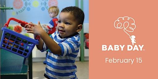 Baby Day |  San Antonio