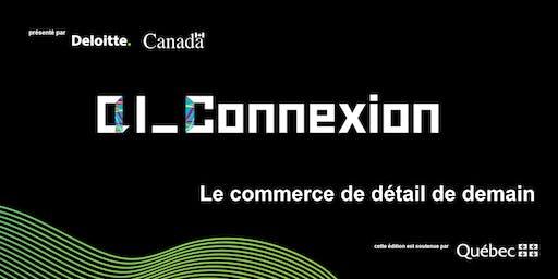 Qi_Connexion - Commerce de détail de demain: transactionnel à expérientiel