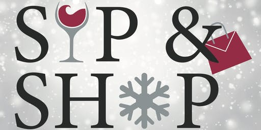 Sip & Shop Downtown De Pere