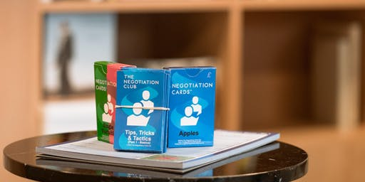 Stratford-Upon-Avon Negotiation Club Intro
