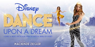 Disney Dance Upon a Dream
