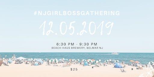 NJGirlBoss Gathering: Dec 2019