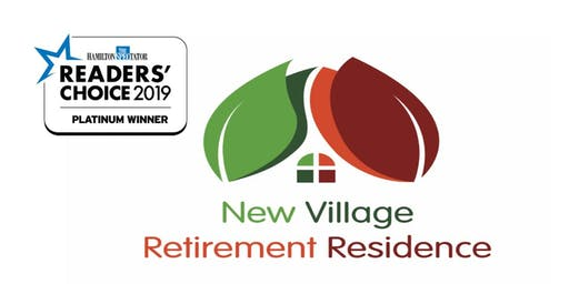 New Village Retirement St. Patricks Open House
