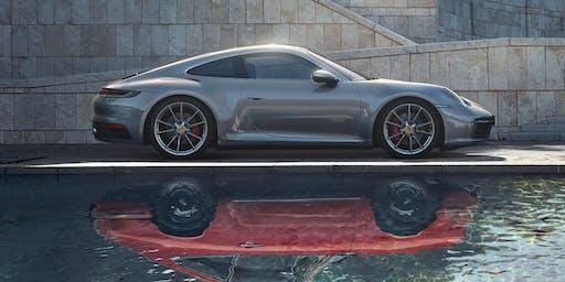 Porsche Presents: Design through Time