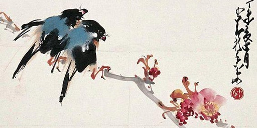 Paint Like Chao Shao-An