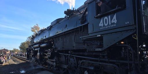 Dallas Area Train Show