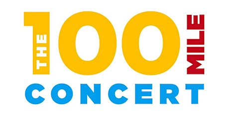 The 100 Mile Concert tickets