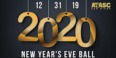 2020 ATASC-San Diego New Year's Eve Ball