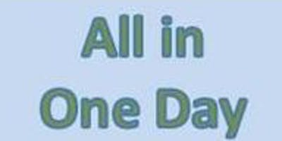 "BWH Parent Ed 1st Time Parents - ""All In One Day"" Course"