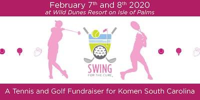 Susan G. Komen South Carolina Swing for the Cure