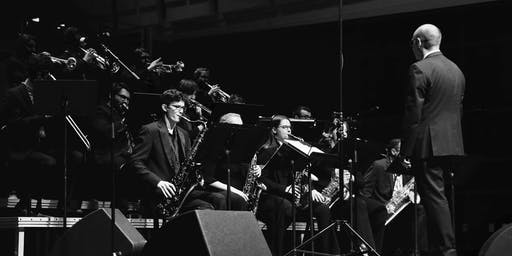 Messiah College Jazz Combo