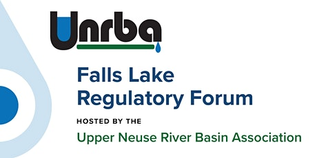 UNRBA Falls Lake Regulatory Forum tickets