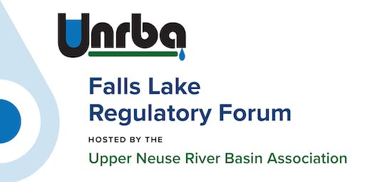 UNRBA Falls Lake Regulatory Forum