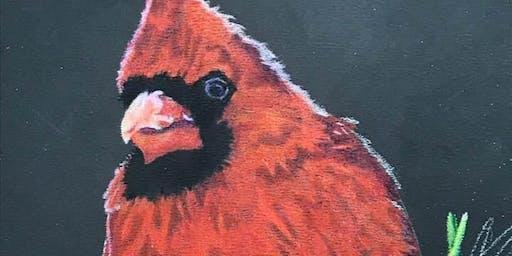 Prismacolor Cardinal Workshop