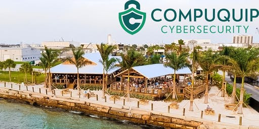 Compuquip Cybersecurity - End-of-Year Customer Appreciation Event-Tampa'19