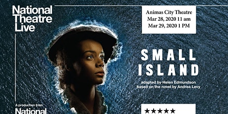 NTLIVE: SMALL ISLAND tickets