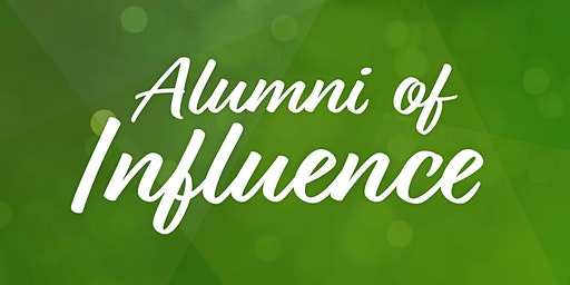 College of Arts and Science Alumni of Influence Awards Ceremony