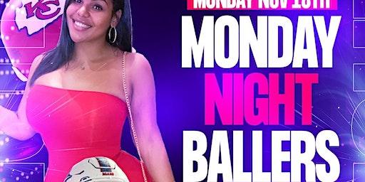 Monday Night Ballers