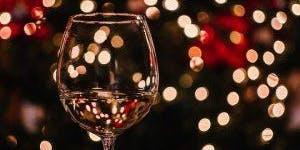 Lukas' Holiday Wine Tasting