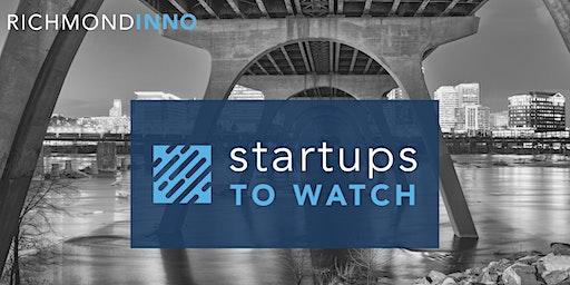 Richmond Inno Startups to Watch 2020